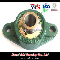 China manufacturer high rpm bearings UCFL305 heavy duty pillow block bearings