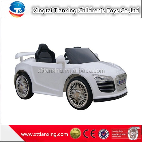 High quality best price wholesale ride on car battery remote control children kids toy car for girls