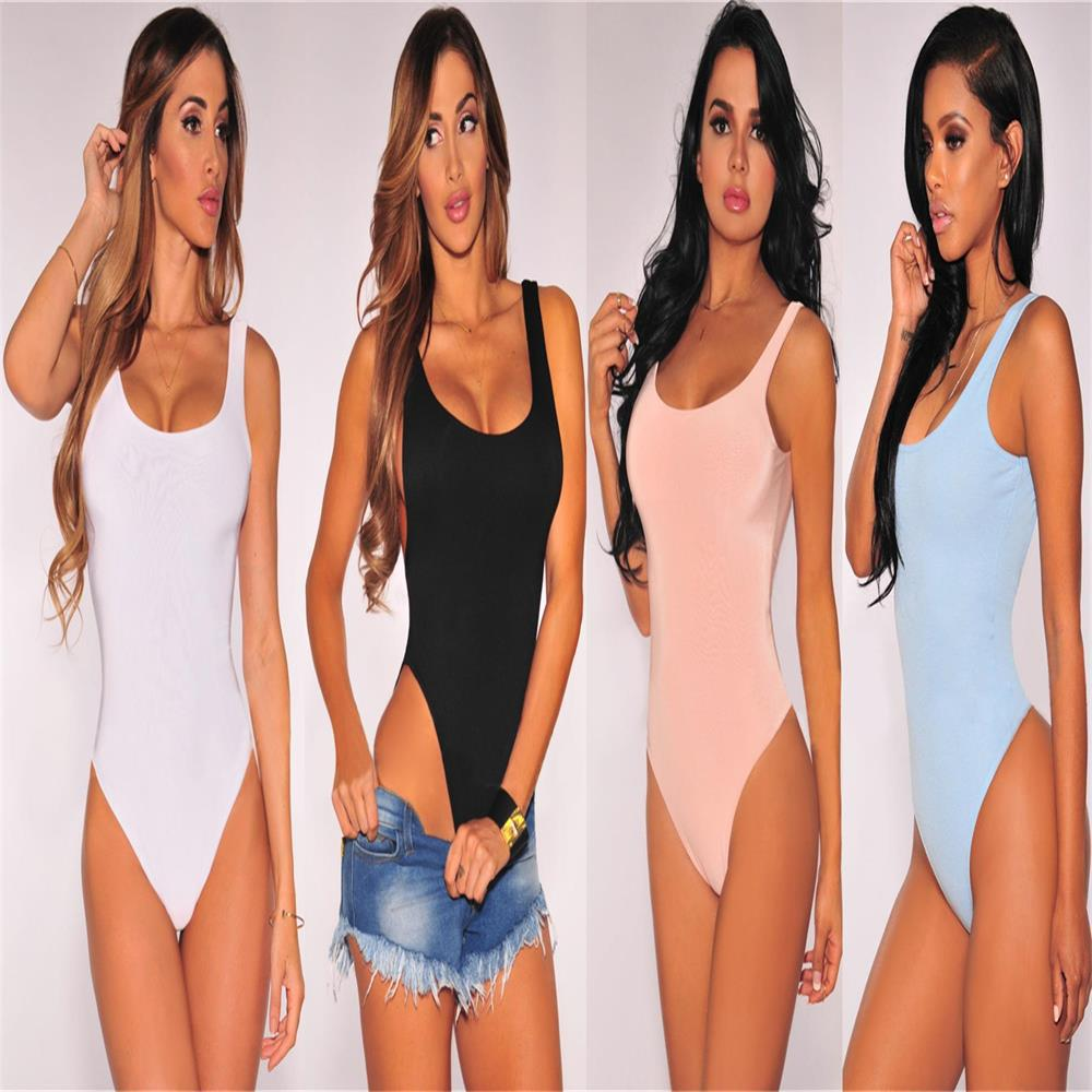 High Cut Bikini for Women Backless Bodysuit Sexy One Piece Bathing Suits Manufacturer