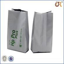 Reusable dry cleaning hotel drawstring laundryplastic bag in bulk