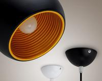 Laser cut pendant light modern supply