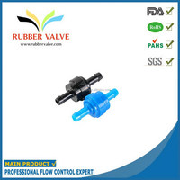 viton fuel check valve air vent check valve