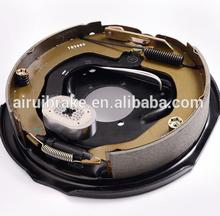 12'' Electric backing plate with parking(AL-KO) assembly