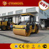 LIUGONG Roller CLG6213E 13 Tons Hydraulic Double Drum Road Roller for Sale