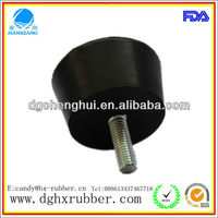 Self Adhesive Rubber Feet/bumper/rubber Foot