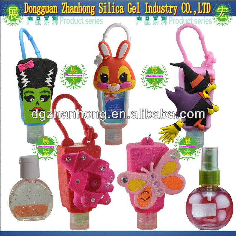 (Silicone cover)Fashion Imported Car Perfume