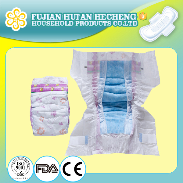 bulk diaper for USA with FDA