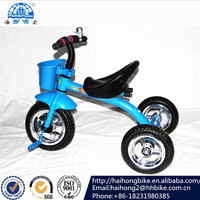 kids baby three wheel tricycle