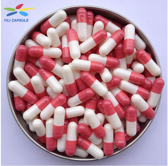 size 00 0 1 2 3 4 empty hard gelatin and vegetable pullulan capsule