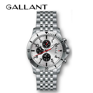 316L stainless Steel with Date Chronograph Men's Gender and Latest Age men minimalist elegance fashion watches