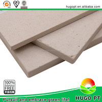 Foshan Fire Insulation Garage Wall Covering Panels Calcium Silicate Board Building Material Manufactory