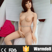 158cm Young Girl Real Silicone Sex Toy Swing