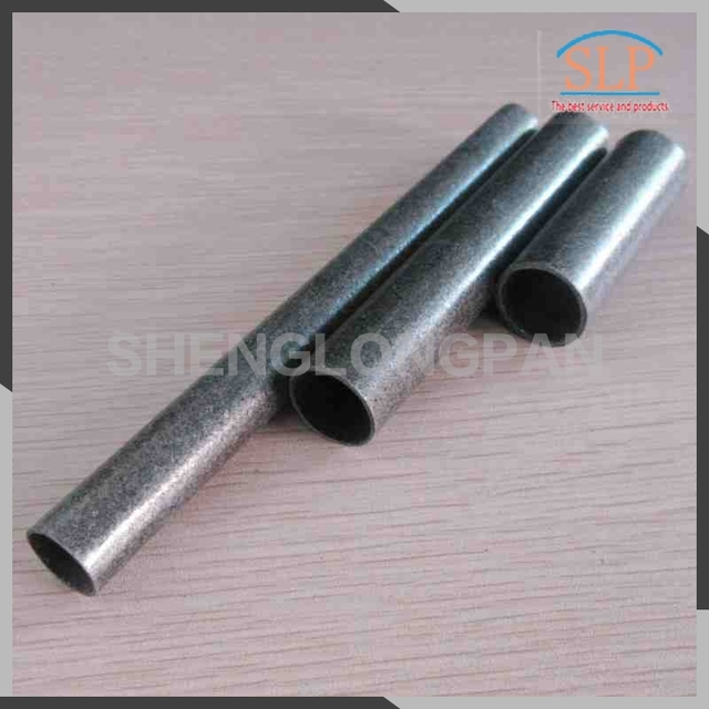 free sample Phlogopite mica insulation tube from professional manufacture