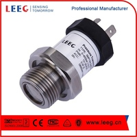 Popular isolated membrane differential pressure transmitter