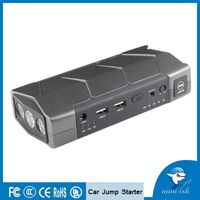 Newest High Capacity 12V Mini Booster Lithium Car Jump Starter Battery For A Car
