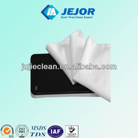 Lint Free Microfiber Cleanroom Wiper Supplier