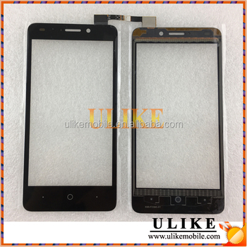 Mobile Phone Touch For ZTE Z828 Touch Digitizer