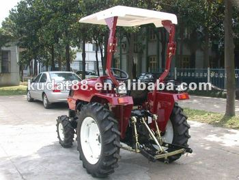 20HP Tractor (DF204)