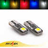 Hot!!! Car lights T10 Canbus LED,t10 5w5 canbus car led auto bulb