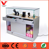 High quality jewelry showcase,new jewelry shop counter design