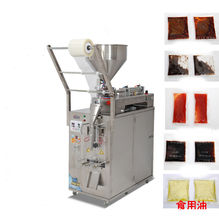 Best Selling No Pollution plastic water bag filling sealing machine,water filling machine/ sachet water making machine