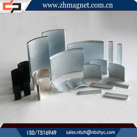 Electric Motor Assembly Magnets