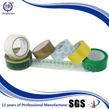 Good Adhesion No Bubbles Hot Selling Tape Low Noise