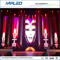 The most popular led ad display screen indoor advertising solutions