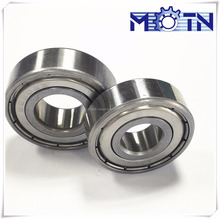 stainless steel motorcycle radial ball bearings SS6300ZZ(10mmx35mmx11mm)