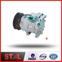 VS18 New Type Aluminum Auto AC Compressor for Car Pumps