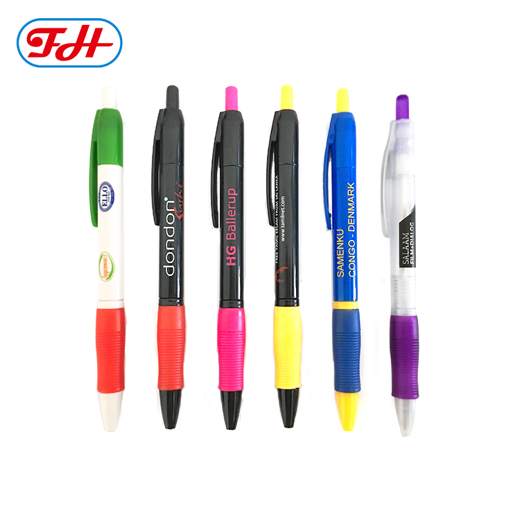 2018 best model for ball pen advertising promotion