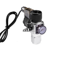 Superior Mini Co2 Regulator Solenoid For