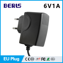 2017 save 20% 6w 12v 0.5a AC to DC UK US plug adapter