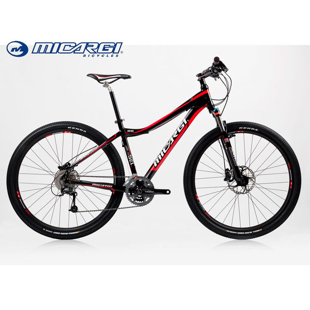 Micargi 29er mountain bike ARCADIA PRO 29ER alloy frame mtb bike 27 speed bicycle