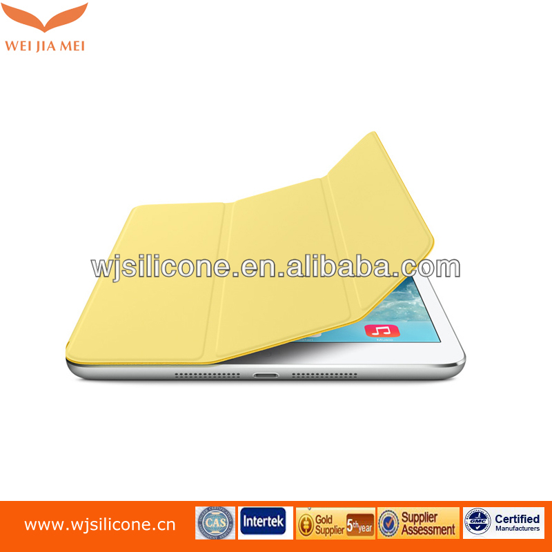 Foldable tablets cover for Ipad mini 2