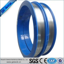 Nickel Titanium Shape Memory Alloy Wire for Sale