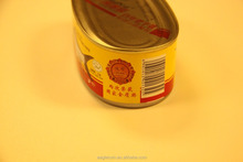 Eagle coin canned fish spicy fried dace with salted black beans