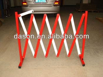 Expandable Barriers EXB-SS2
