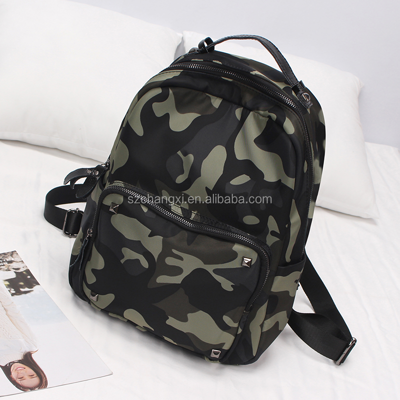 2017trending products, sport bag, backpack, 2017popular styles,camouflage series