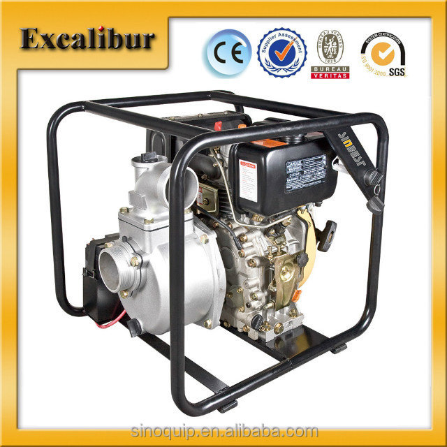 2016 new type 3 inch agricultur diesel water pumps