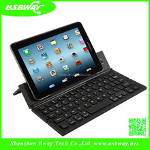 factory latest design Mini foldable bluetooth keyboard