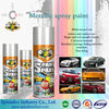 High quality acrylic Spray Paint price low / graffiti spray paint/ acrylic-based chrome spray paint cans