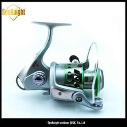 Wholesale fishing tackle, fishing reel, full metal fishing reel