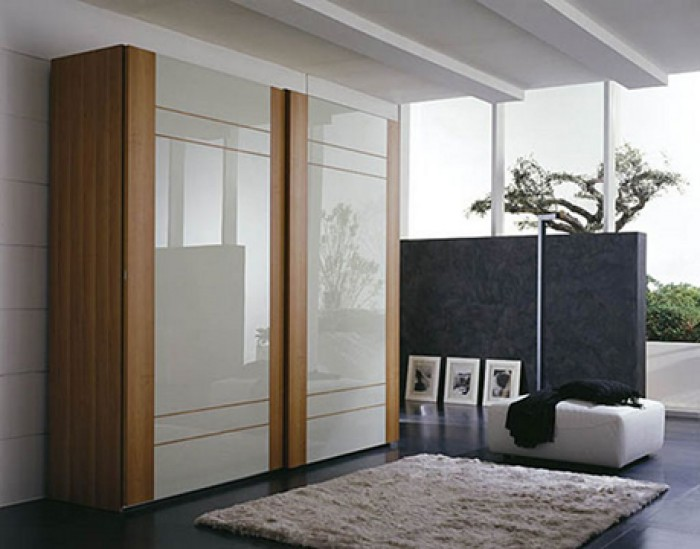 European style modern walk in closet mdf bedroom wardrobe design wholesale