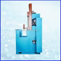 induction hardening machine tool
