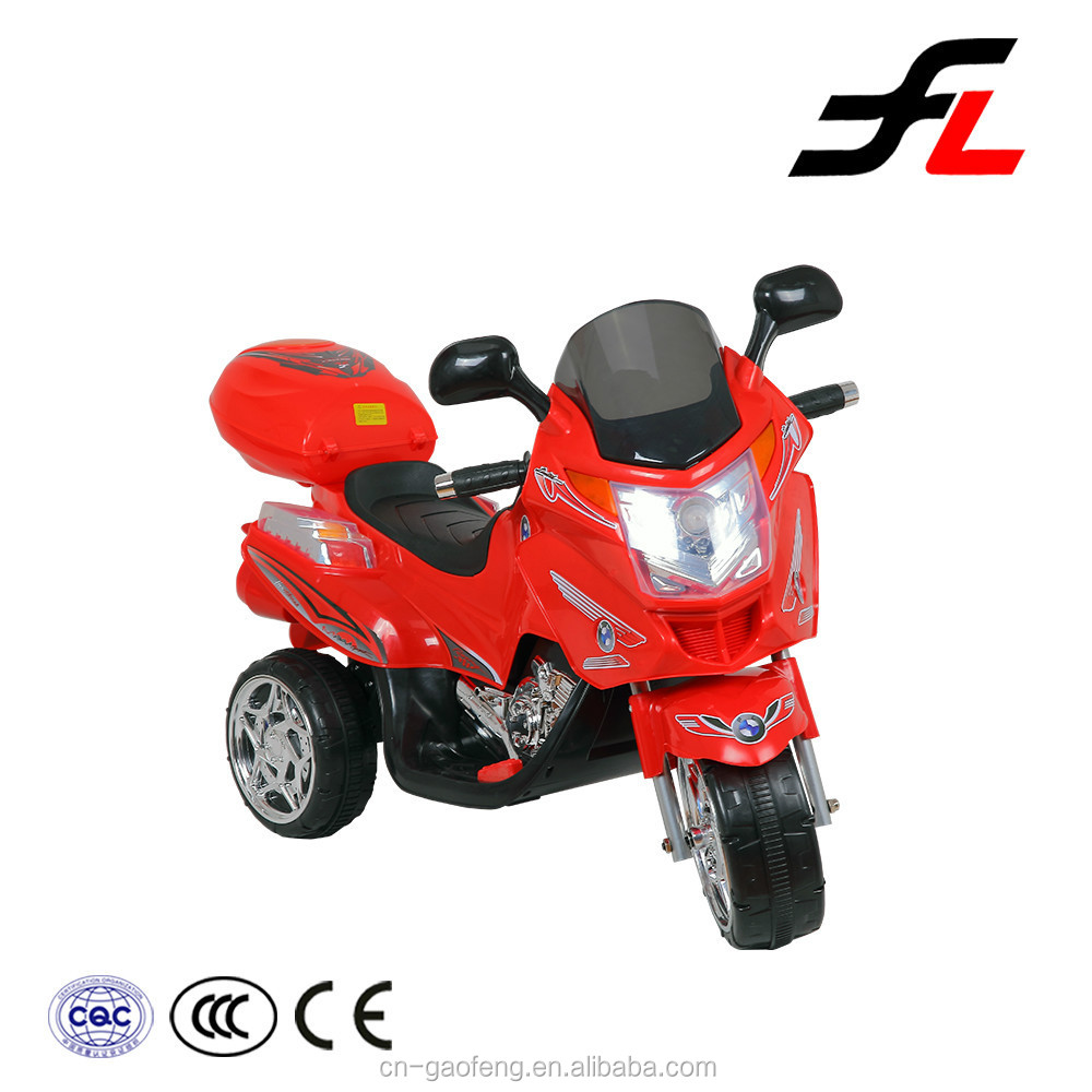 Top quality hot sale cheap price made in china battery operated child motorcycle