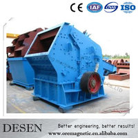 China Lead Brand Copper Processing Equipment For Sale For Complete Gravel Production Line