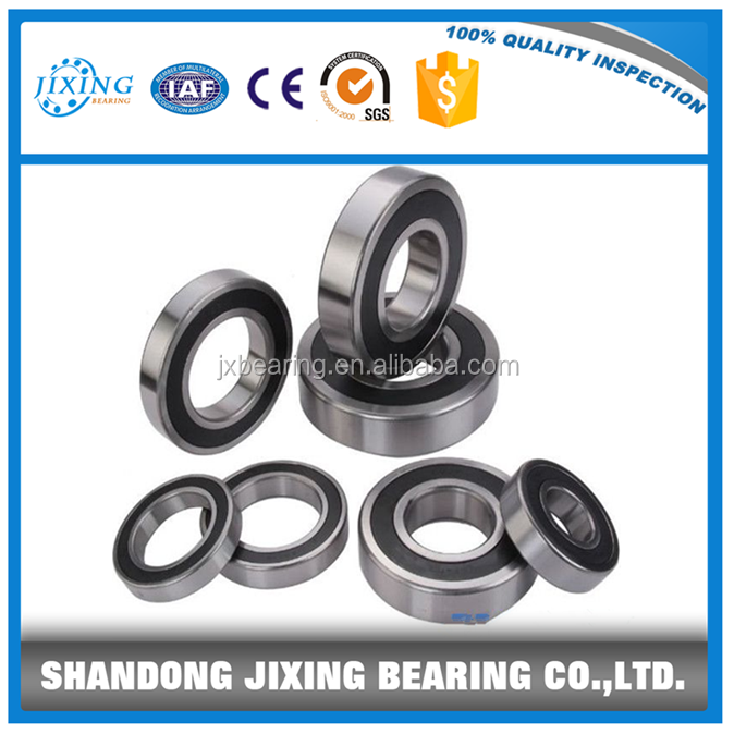 Competitive Price 62212 Deep Groove Ball Bearing