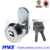 High Security Patent Disc Cam Lock for ATM Machine