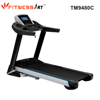 Luxury pro fitness speed fit foldable electric treadmill